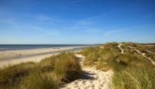 Beaches in Nord-Pas de Calais